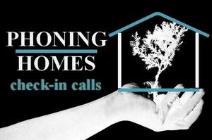 Phoning Homes