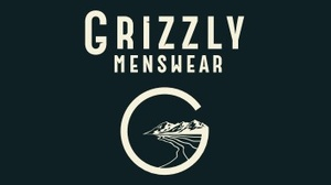Grizzly Menswear - Coming Soon! Spring 2021