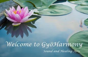 GyoHarmony~ Sound and Healing Arts