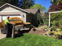Sparkuhl Stump Grinding, LLC