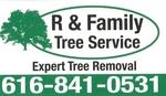 R & Family Tree Service