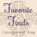 Favorite Finds Consignment
