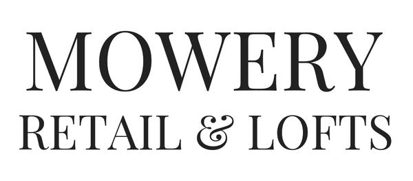 Mowery Retail & Lofts