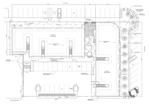 Floor Plan - Main Floor