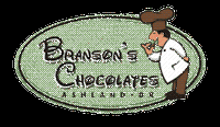 Bransons Chocolates
