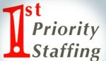 1st Priority Staffing