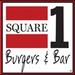 Square 1 Burgers & Bar