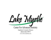 Lake Myrtle Center for Advanced Dentistry
