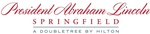 President Abraham Lincoln Springfield - A DoubleTree by Hilton