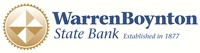 Warren-Boynton State Bank