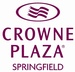 Crowne Plaza Springfield Convention Center