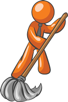 Cleaning General Janitorial Services, Inc.