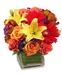 True Colors Floral Artistry