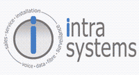 Intra Systems Ltd
