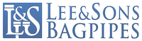 Lee and Sons Bagpipes