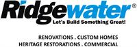 Ridgewater Homes Ltd