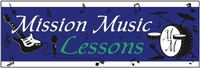 Mission Music Lessons