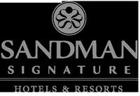 Sandman Signature Langley Hotel