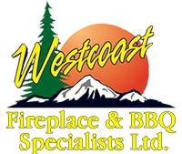 West Coast Fireplaces & BBQ Specialists LTD.