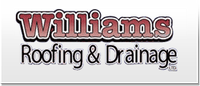 Williams Roofing and Drainage (2015) Ltd