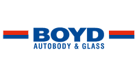 Boyd Auto Body & Glass