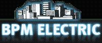 BPM Electric Ltd