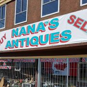 Nana's Antiques