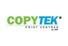 Copytek Print Centres
