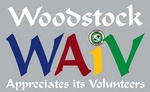 Woodstock Appreciates Its Volunteers