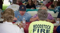 Woodstock Volunteers' Day