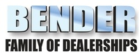 Bender Chevrolet-Buick-GMC, Inc.