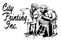 City Printing, Inc.