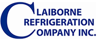 Claiborne Refrigeration Co. Inc.