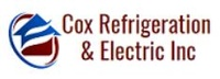 Cox Refrigeration & Electric, Inc.