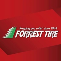 Forrest Tire Co., Inc.
