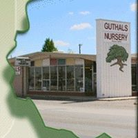 Guthals Nursery, Landscaping & Sprinkler Co.