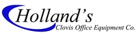 Holland's Clovis Office Equipment Co