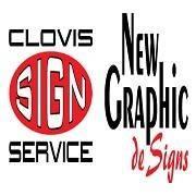 Clovis Sign Service/New Graphic Designs