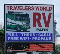 Traveler's World Campground
