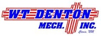 WT Denton Mechanical Inc.