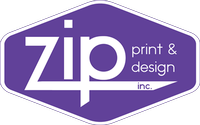 Zip Print & Design Inc.