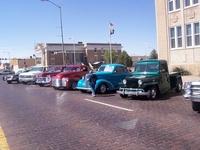 Desert Cruzers Car Club