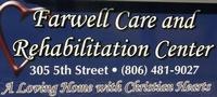 Farwell Care and Rehabilitation Center