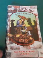 Taqueria Jalisco Inc.