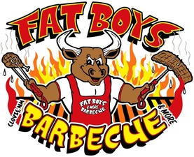 Fat Boys Barbeque & More