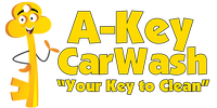 A-Key Car Wash