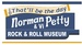 Norman and Vi Petty Rock and Roll Museum
