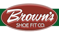 Brown's Shoe Fit Co.  Brown's Workboot Store