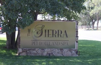 The Sierra Pet Hotel & Spa