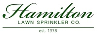 Hamilton Lawn Sprinkler Co.